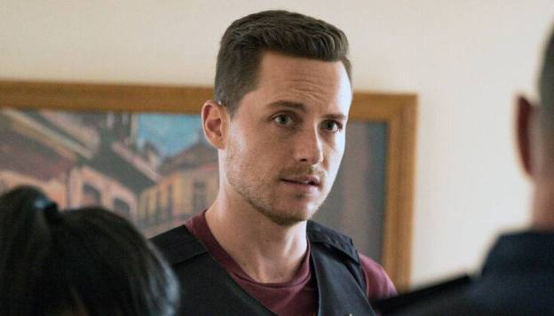 Chicago PD 7x10