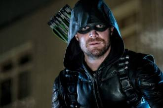 Arrow Final Importancia TV