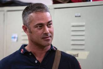 Chicago Fire Destino de Severide é revelado