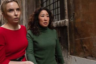 Killing Eve, 3ª Temporada