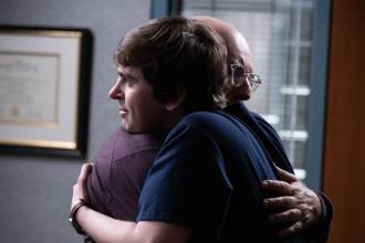 Critica 3x11 The Good Doctor