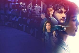 """Onisciente, a """"Black Mirror brasileira"""" estreia na Netflix pouco inventiva"""