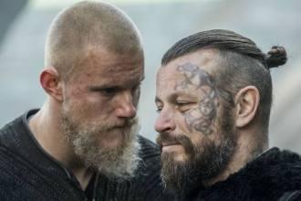 Vikings 6 temporada morte