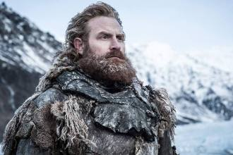 The Witcher, Kristofer Hivju, Game of Thrones