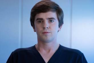 Good Doctor 4 temporada
