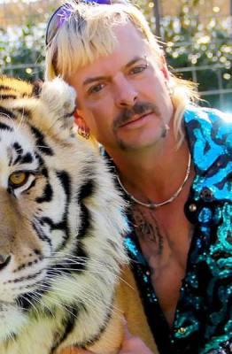 A Mafia dos Tigres Netflix