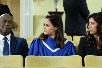Critica Brooklyn Nine-Nine 7x07