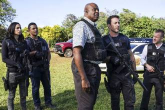 Critica Hawaii Five-0 10 temporada
