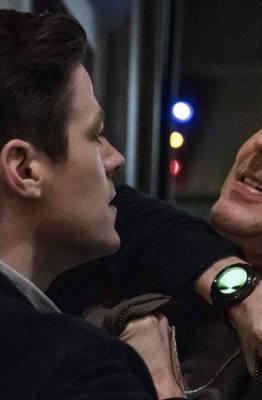 Critica 6x15 de The Flash