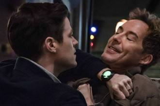Critica 6x15 de The Flash