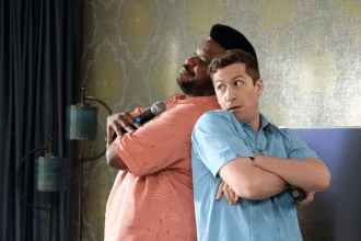 Critica Brooklyn Nine-Nine 7x08