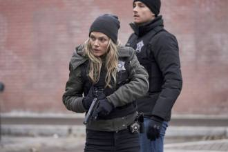 Critica Chicago PD 7x16