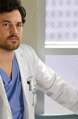 Crítica 16x18 Grey's Anatomy