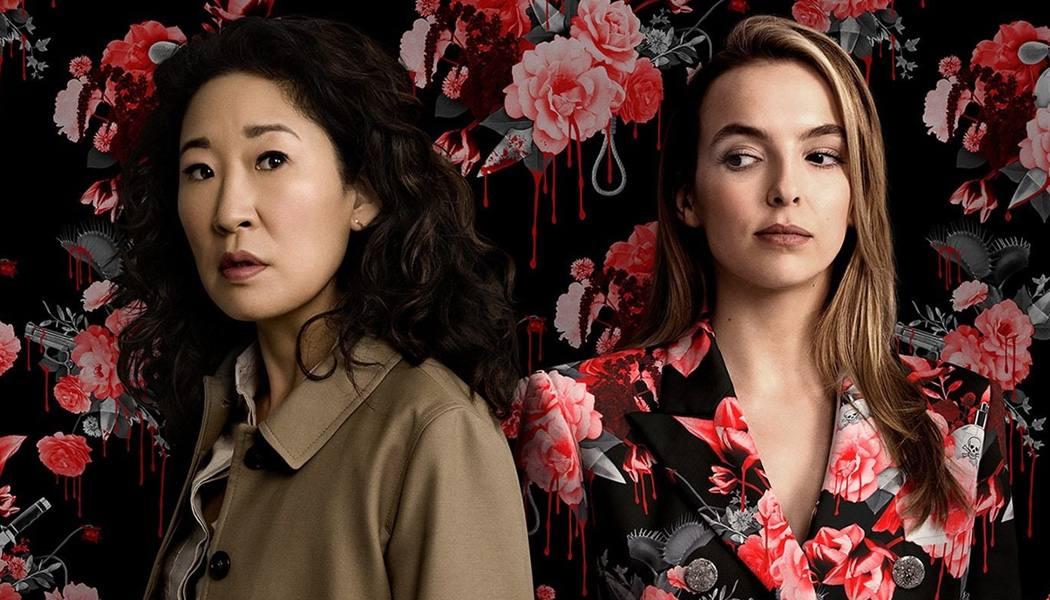Killing Eve estreia 3 temporada