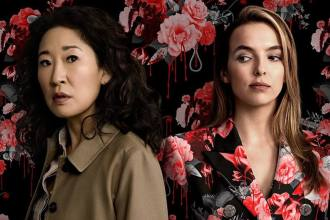 Killing Eve estreia 3 temporada
