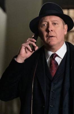 The Blacklist terá grande reviravolta
