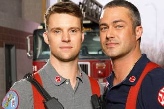 Chicago Fire recorde