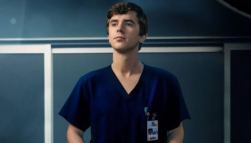 The Good Doctor Globoplay