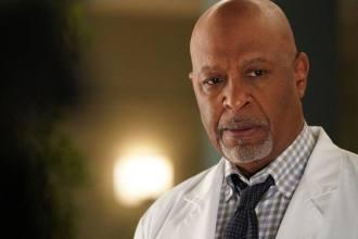 Grey's Anatomy Destino de Richard