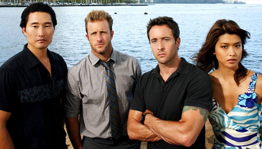 Hawaii Five-0 episódios essenciais