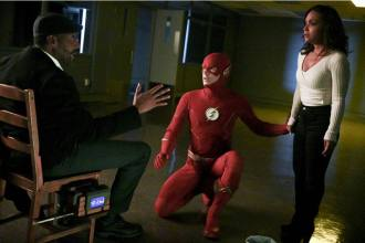 Crítica: The Flash enfim aprofunda trama de antagonistas no 6x16