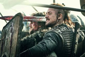 the last kingdom 4 temporada