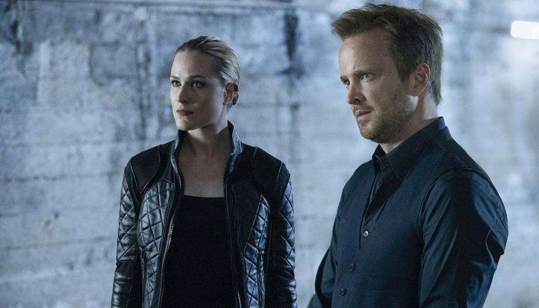 Crítica: 3x05 de Westworld explicou grande trama da 3ª temporada ...