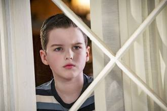 Critica Young Sheldon 3x19