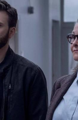 Critica Defending Jacob 1x06