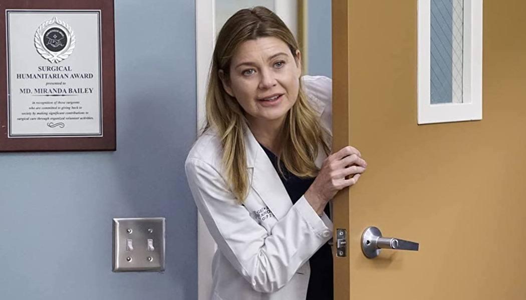 Grey's Anatomy 16 temporada na Netflix
