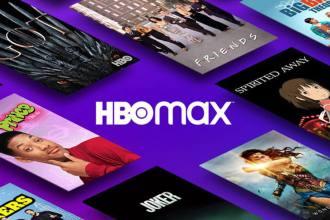 HBO max Brasil