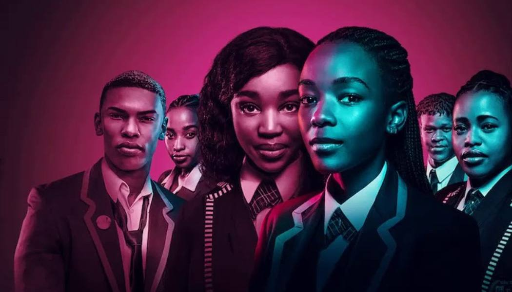Critica: Sangue e Água, nova série Netflix, é competente no que se ...
