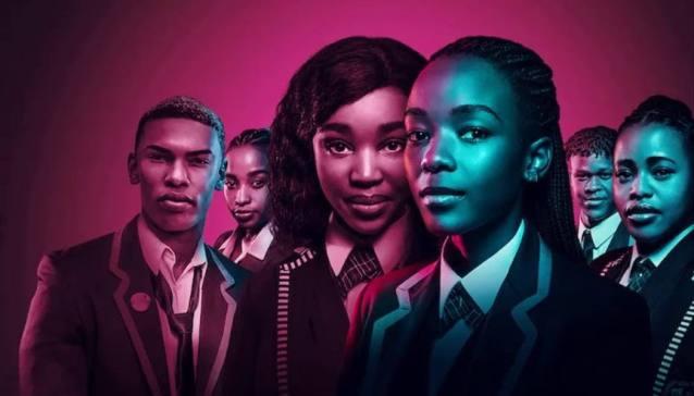 Critica Sangue e Agua Netflix