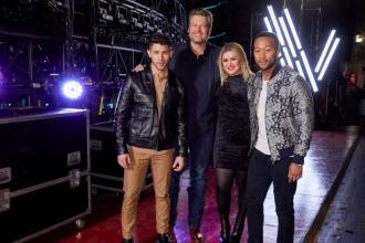the voice us s18
