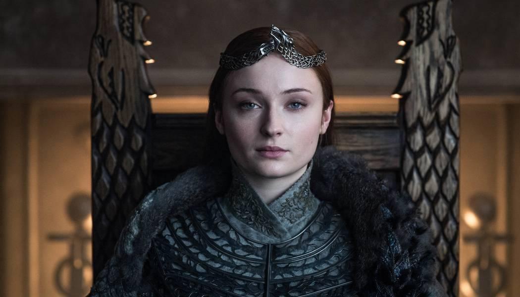 Game of Thrones sequencia Sansa