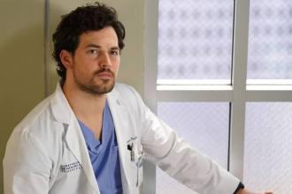 Grey's Anatomy DeLuca bipolaridade