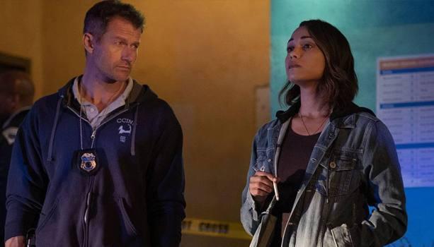 Hightown nova série atriz Chicago Fire