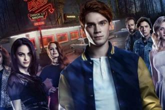 Riverdale mudanças elenco