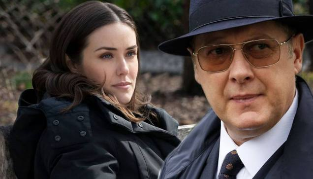 The Blacklist 8 temporada