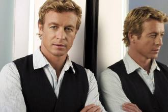 The Mentalist TNT Séries