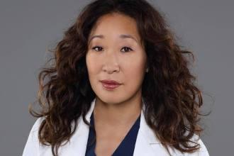 Sandra Oh briga Grey's Anatomy
