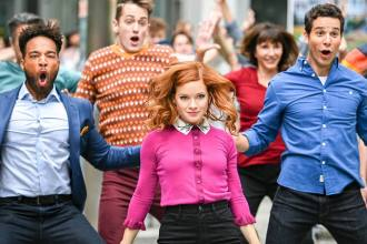 Crítica: Zoey's Extraordinary Playlist