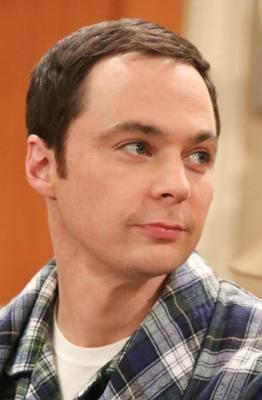 The Big Bang Theory mudança sheldon