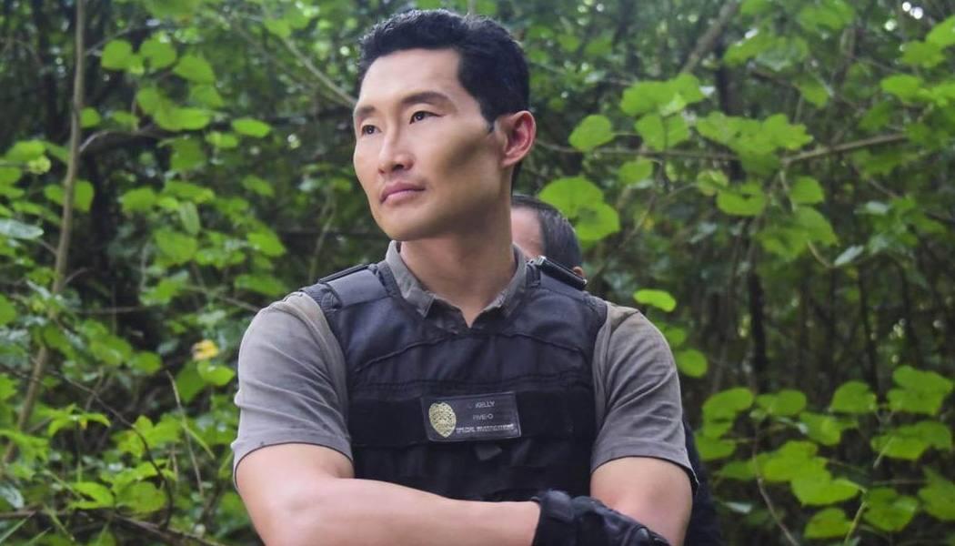 Daniel Dae Kim Hawaii Five-0 série de terror
