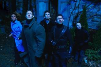 The Umbrella Academy trailer 2 temporada