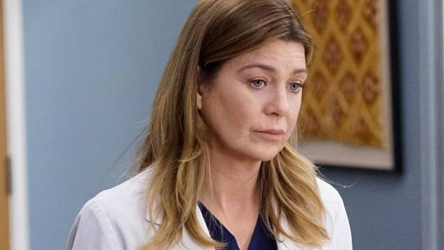 Grey's Anatomy 16 temporada Amazon