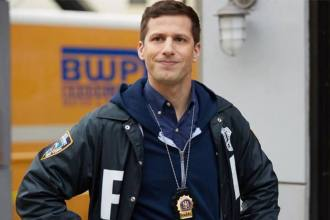 Brooklyn Nine-Nine idade Jake