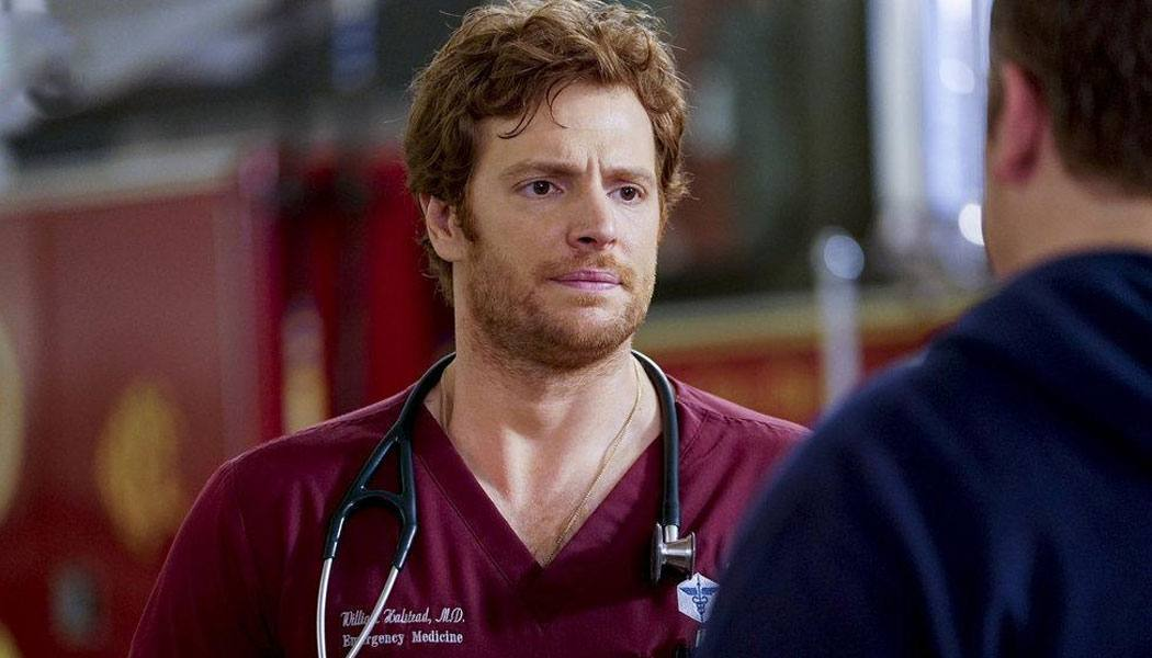 Chicago Med 6 temporada