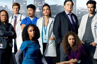Chicago Med Amazon