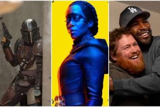 Creative Arts Emmy, The Mandalorian, Watchmen, Queer Eye